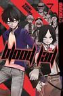 Blood Lad 07 von Yuuki Kodama (2013, Taschenbuch)
