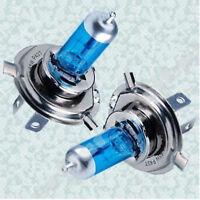 Suzuki Gsx-r 600 / 750/ 1000 Xenon H4 Bright White Head Light Bulb