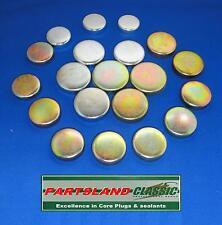Tapones De Calidad Para Nucleo Del Montor De 1.5/8 Pulgadas - 41.25mm Juego 100