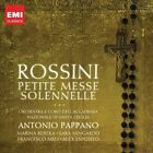 Rossini: Petite Messe Solennelle (CD, Apr-2013, 2 Discs, EMI Classics)