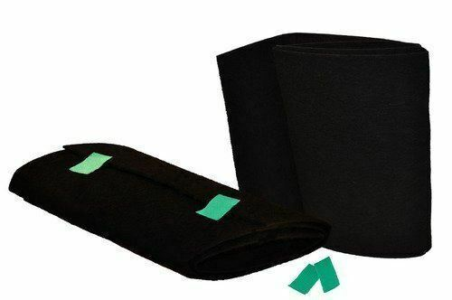 """Carbon Pre-Filter 38002 Activated Carbon Pre-Filter 16/""""x48/"""" Trim to Cut Sheets"""