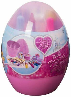 Minions Kids Craft Egg Art /& Creativity Craft Set Easter Gift 12X12X15.5 CM