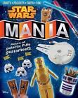 Star Wars Mania by Amanda Formaro (Paperback / softback, 2015)