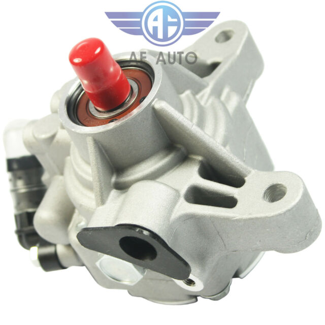 Power Steering Pump Fit For HONDA ACCORD CR-V ELEMENT