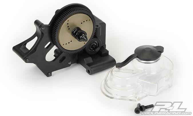 New Pro-Line Transmission for Slash Stampede 2WD Rustler Bandit