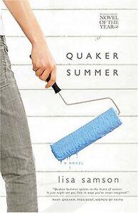 Quaker-Summer-Women-of-Faith-Fiction-2007-Novel