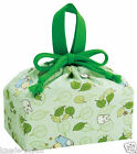 My Neighbor Totoro Drawstring Pouch Bag KB7 For Lunch Bento Box JAPAN