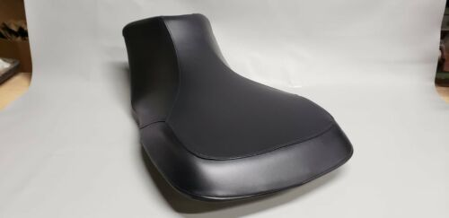 Yamaha YFM660 Grizzly Seat Cover 660   2002-2008  in BLACK GRIPPER