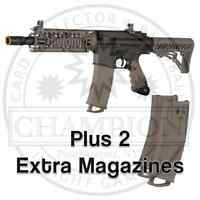 Tippmann Tmc Marker Package With 2 Extra Magazines Combo Pack - Free Shipping