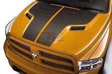 For RAM 1500 2009-2018 Dodge SRT2 style Fiberglass hood SRT2-09RAM-H