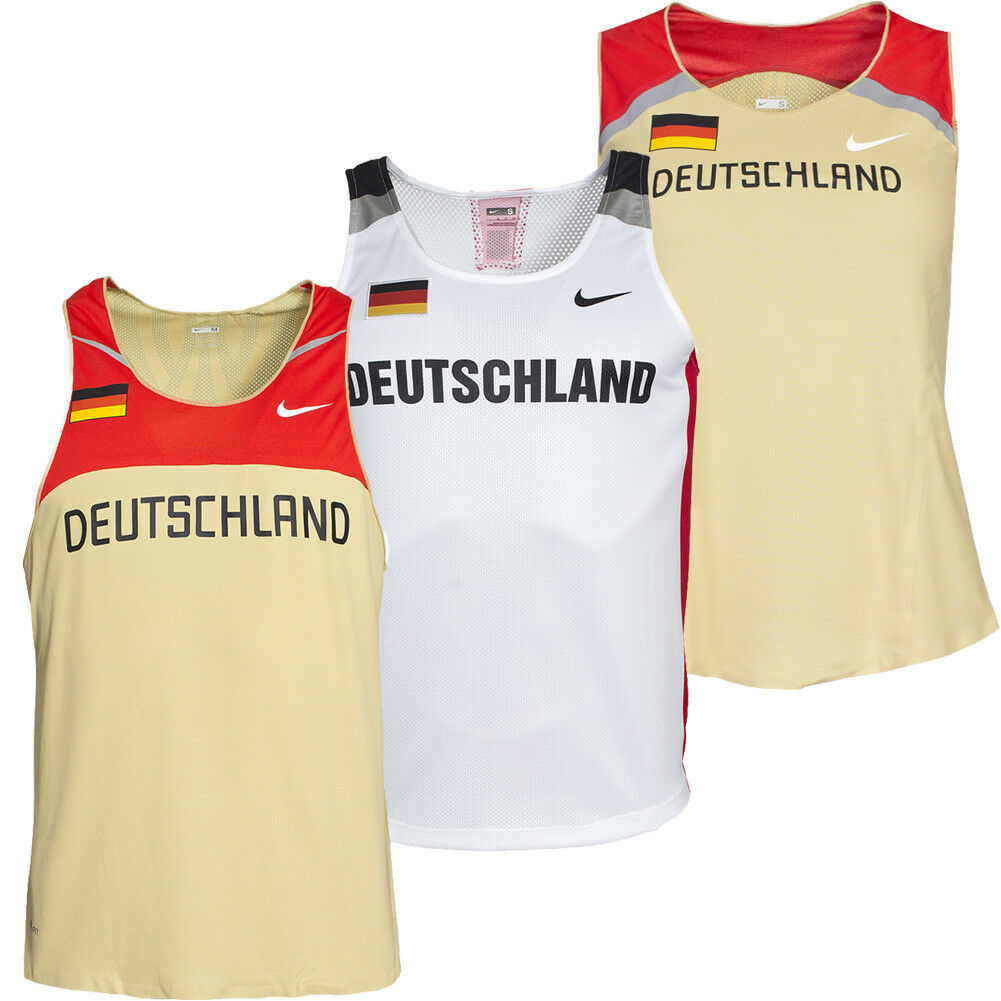 Herren Unisex Kurzarm T-Shirt Speerwerfen-Piktogramm Speerwerfer Leichtathletik