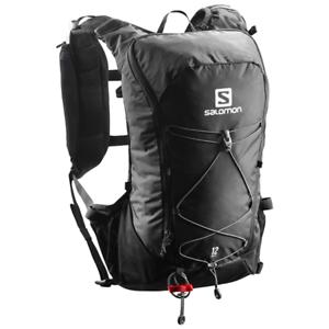 Backpack-Salomon-Agile-12-Black