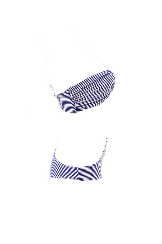 Un Teaspoon donna HAMPTONS una pace pace pace Costume Da Bagno Blu Scuro S Rrp  110 BCF87 dc3ca0