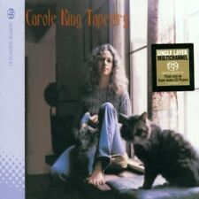 Tapestry by Carole King (CD, Mar-2017)