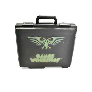 GAMES-WORKSHOP-Small-Case-R3-Infantery-Warhammer-40K-Sigmar-Citadel