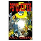 Psyquester 3 by Rogers Paul Author 9780759636828