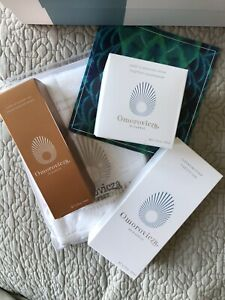 Omorovicza-Skincare-Cleanser-Mist-amp-Mask-Gift-Set-New-In-Box