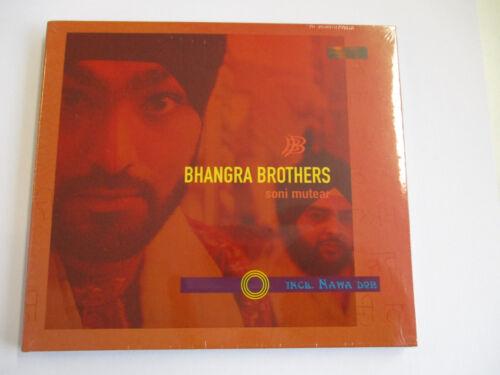 1 von 1 - Soni Mutear von Bhangra Brothers (2007) - CD NEU