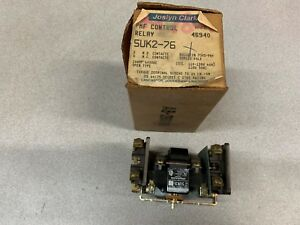NEW-IN-BOX-JOSLYN-RELAY-SUK2-76