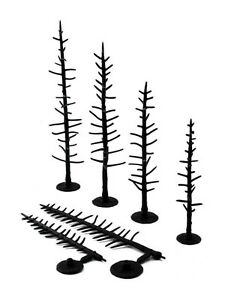 HS-woodland-tr1125-arbre-ebauches-pins-44-pieces-152-MM-101-MM