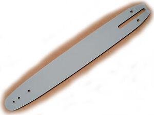 Oregon Schwert Führungsschiene passend für Dolmar Bosch Einhell 40cm 3//8 1,3mm