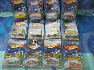 2002-Hot-Wheels-Super-Treasure-Hunt-Set-of-12-w-RR-039-s-w-protecto-packs-716