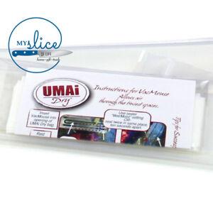 5x Umai Dry VacMouse Vacuum Aid Strip Bundle - Australian Retailer