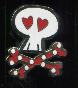 Sugar-Skulls-Mini-Pin-Set-Minnie-ONLY-Disney-Pin-102032