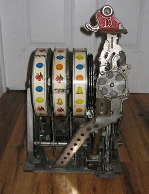 Comet Slot Machine Repairs