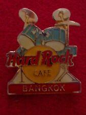 HRC Hard Rock Cafe Bangkok Drum Set Light Blue Sand Back