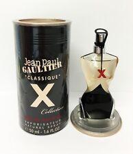 (159,80€/100ml) Jean Paul Gaultier Classique X Collection 50 ml - Eau de Parfum