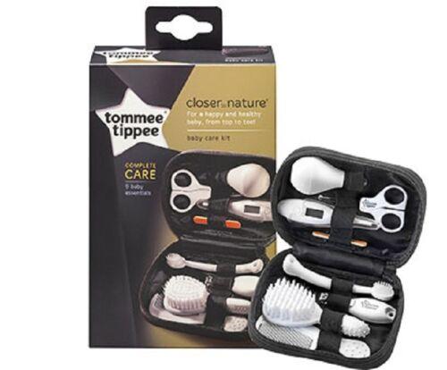 Tommee Tippee 42301281 Healthcare /& Grooming Kit