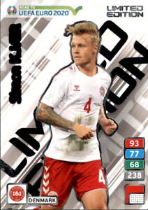 Simon-Kjaer-Limited-Edition-Panini-Adrenalyn-Road-to-EURO-EM-2020