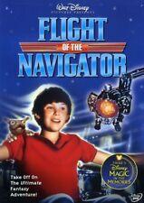 Flight of the Navigator (DVD, 2004)
