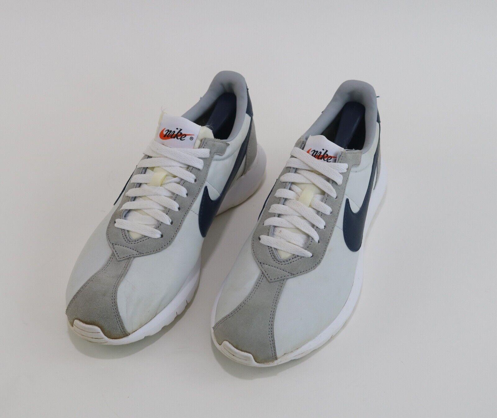 Nike Roshe Ld -1000 QS Mens scarpe  Dimensione 10 Platinum -Obsidian Wolf grigio blu  la migliore moda