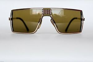 fb8020e0d576 Image is loading CHRISTIAN-DIOR-MONSIEUR-2392-SUNGLASSES-TRUE-VINTAGE- AUTHENTIC-