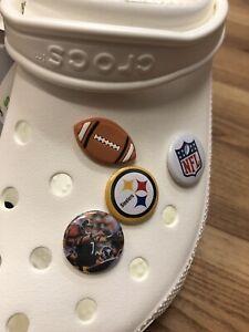 4 Pittsburgh Steelers, Rothlisberger