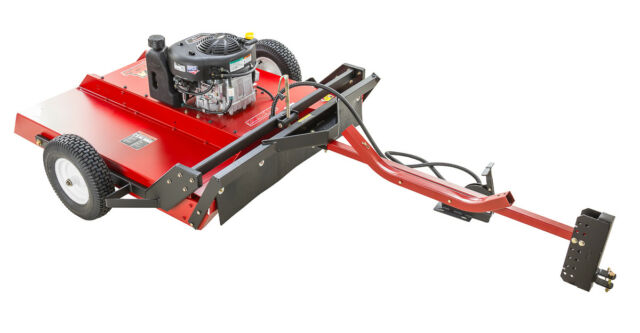 rc11544cl swisher classic 11 5 hp 44 rough cut trailcutter ebay Polaris Snow Plow Parts rc11544cl swisher classic 11 5 hp 44 rough cut trailcutter