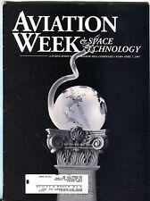 Aviation Week & Space Technology Magazine April 7 1997 EX FAA 030816jhe
