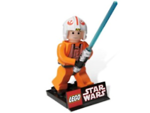NEW LEGO GENTLE GIANT STAR WARS LUKE SKYWALKER MAQUETTE UCS ULTIMATE COLLECTOR