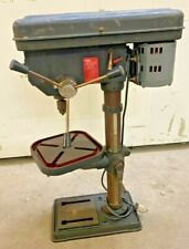 Dayton Tradesman 14 Benchtop Drill Press 5z146