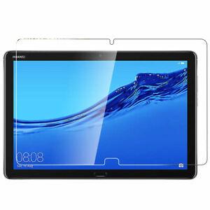 Pellicola proteggi schermo VETRO trasparente per Huawei MediaPad M5 Lite 10.1