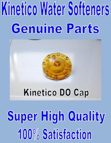Kinetico Water Softener Kinetico DO Cap