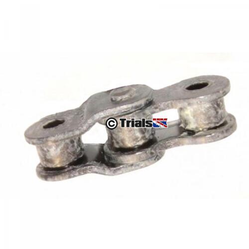 Regina EB-ORO Half Link for 520 or 428 Pitch Chain Non O-Ring Type