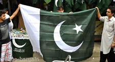 Pakistan Pakistani National Flag Pakistani Parcham 5ft X 3ft