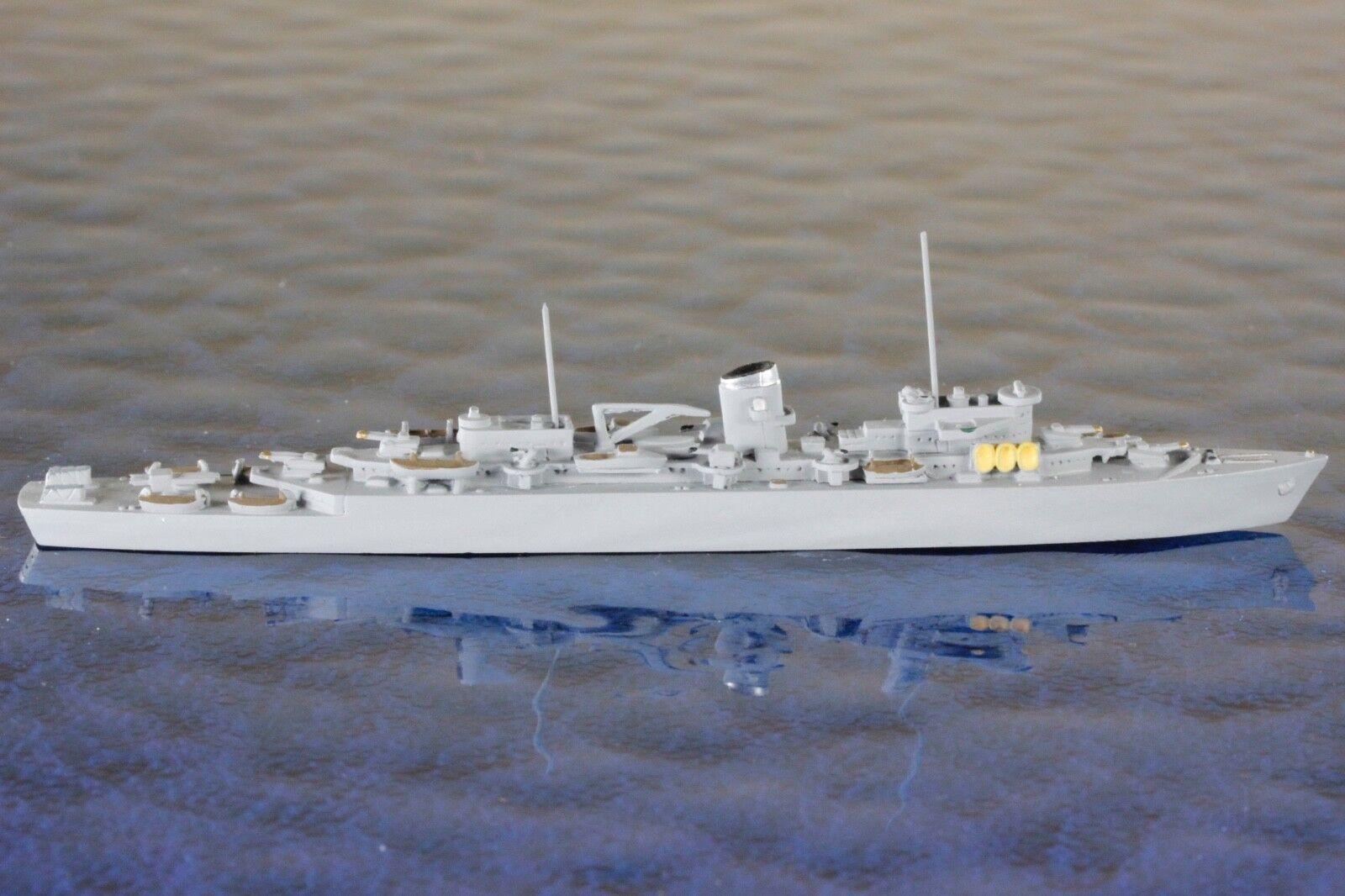 Planification A-G Fabricant Ancre 13, 1 1250 vaisseau Modèle