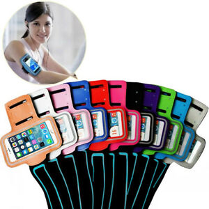 Sports-Running-Jogging-Gym-Armband-Case-Holder-Pouch-For-Motorola-Nokia-Phones