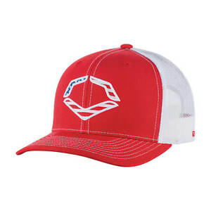 EvoShield USA Snapback Trucker Hat Wtv1034320620osfm for sale online ... 15a4021c2597