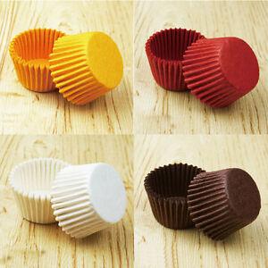 480X-Cupcake-papier-bricolage-gateau-muffins-tasses-cuisson-etuis-a-patisserie-I