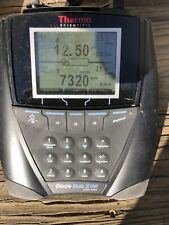 Thermo Scientific Orion Dual Star Phse Meter Tested